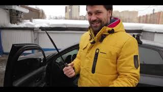 Тест-драйв Audi A4 B7 DTM edition - городская пуля!