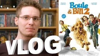 Vlog - Boule & Bill 2