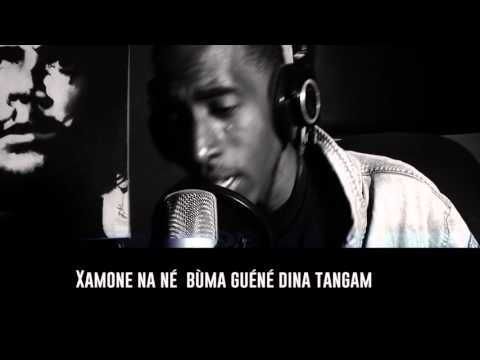 Jay -  Sama Aicha (Video lyrics)