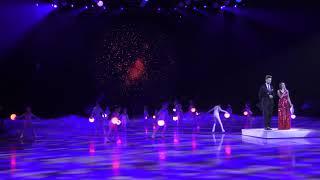 Юбилейное шоу Евгения Плющенко 2017, Санкт-Петербург, открытие
