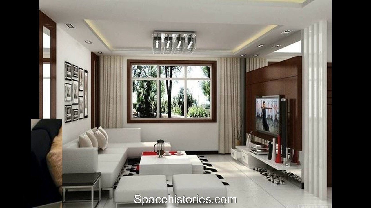 3x3 living room design youtube for Room design 3x3