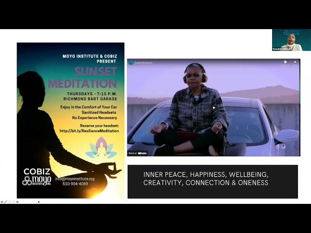 Oakland Center for Spiritual Living Selects Moyo as Nonprofit Partner