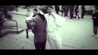 Trailer Loopoesía 2014. Al aire libre. Editorial Versos y Reversos