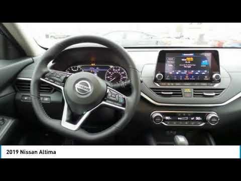 2019 Nissan Altima 9P2480