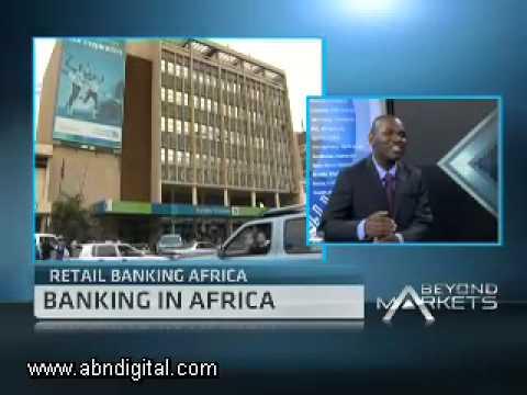 Retail Banking in Africa with TN Holdings' Tawanda Nyambirai