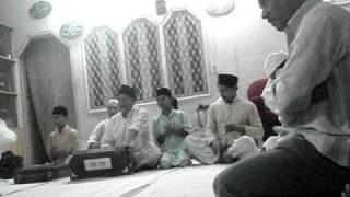 Yahah Aakai Maango ( By Shahid Warsi )