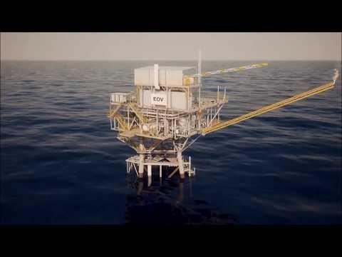 Référence Projet - Plateforme EOV - Gabon
