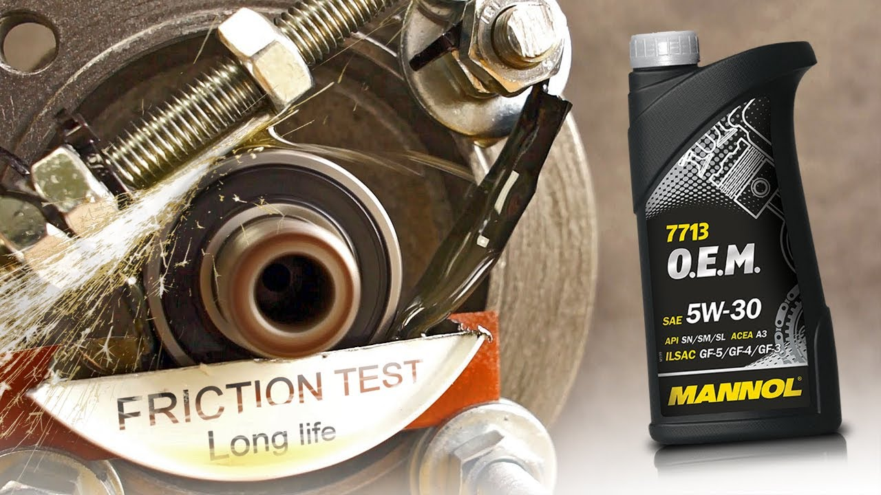 Engine oil Mannol: features, characteristics. Oil Manol: reviews, prices 3
