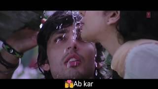 Hdvidz In 30 Sec Whatsapp Video Status 2017  Baarish  Romantic Whatsapp Status Video 2017