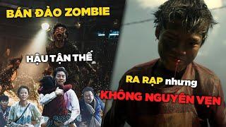 Phê Phim News: TRAILER 'TRAIN TO BUSAN 2' CÓ GÌ HAY? | 'RÒM' NHẬN VÉ THÔNG HÀNH TẠI VN