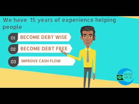 DebtHub- Leading debt Counselling and Consolidation