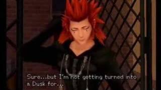 Kingdom Hearts Is Gangsta Braap