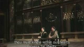 """Placido Domingo-""""Dio,che nell"""