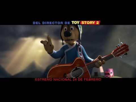 RockDog - El Perro Rockero| Estreno en Ecuador: 24 de Febrero | Sólo en cines