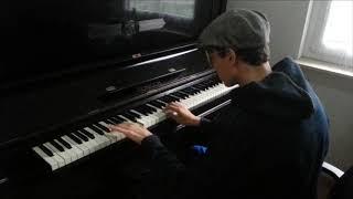 Thomas Krüger – Piano Charts Medley (2012 & 2013)