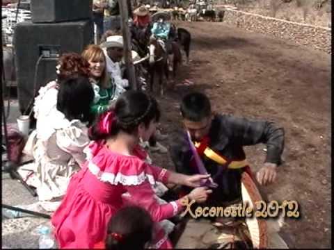 Asi Se Baila En Pastores Valparaiso Rodeo Sept 2012 Doovi