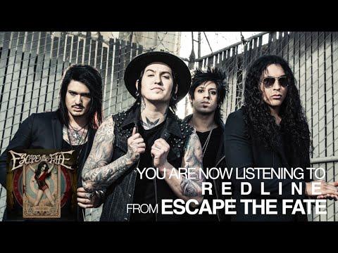 Escape the Fate - Redline (Audio Stream)