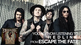 Watch Escape The Fate Redline video