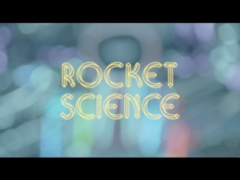 Rocket Science - Joyce Wrice & Kay Franklin Prod. by Mndsgn (Official Video)