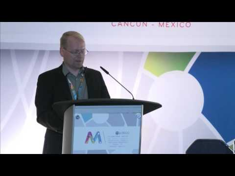 ITAC Forum - OECD Ministerial Meeting on the Digital Economy - Morning Session