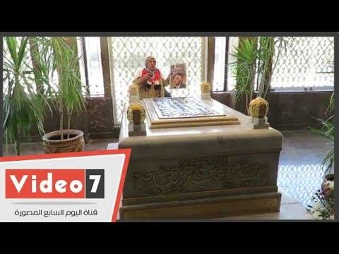 في ذكرى 23 يوليو.. توافد أحباب الرئيس الراحل جمال عبد الناصر على ضريحه  - نشر قبل 4 ساعة