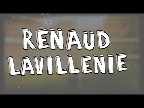 Renaud Lavillenie par WAZOO - Lyric vidéo