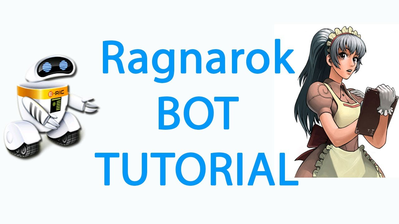 Ragnarok Bot Program Download
