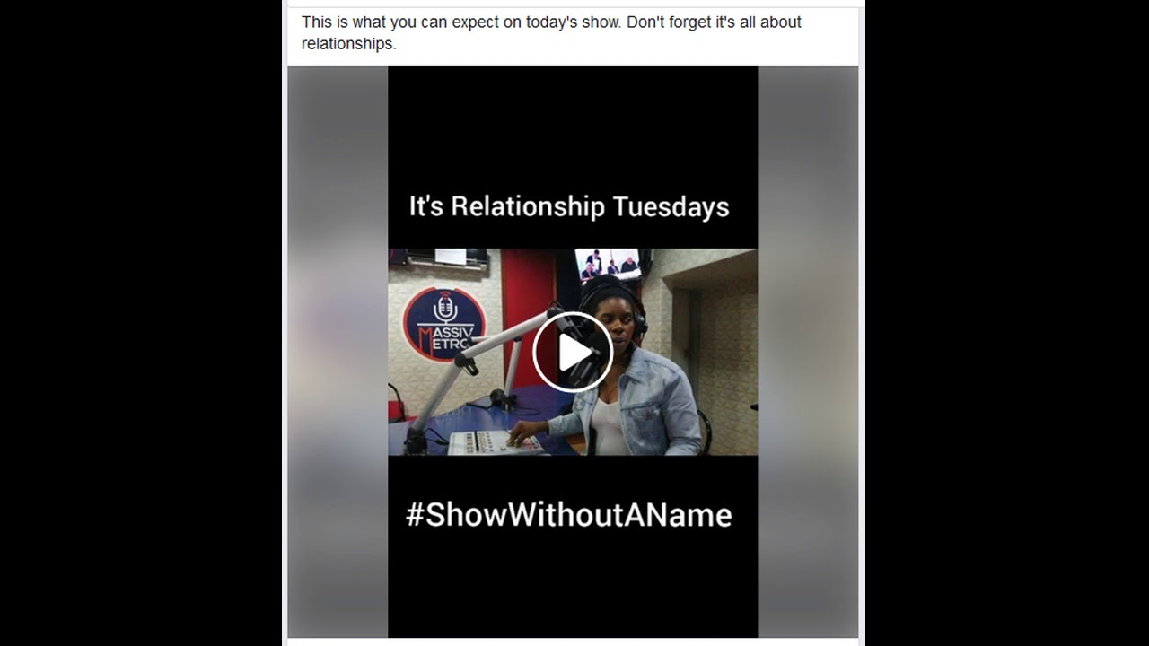 metro fm dating web stranice za upoznavanje s crnog hebreja