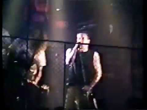 Ministry Houston 01 24 1990 Show