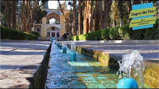 Isfahan & Kashan Tour/the Blossoming Age Of Architecture And Urbanism In Iran/iran Vlog/episode 9/9