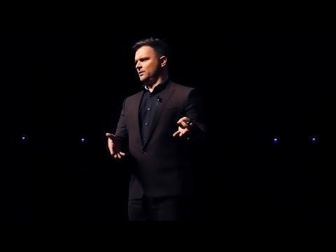 The Business Case for Purpose - Christos Tsolkas - BOLDtalks Innovation 2017
