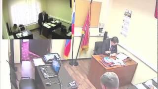 Заседание в Арбитражном третейском суде города Москвы (видео)(, 2015-06-22T08:44:08.000Z)