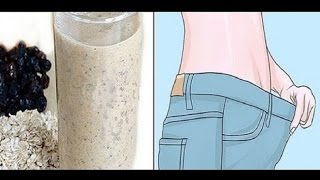 DRINK THIS AND YOU NEVER RETURN TO WORRY ABOUT THE FAT OF THE BELLY ARMS AND THIGS