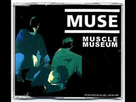 - Muscle - Museum - Remix -