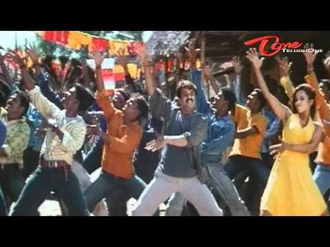 Giri - Evadaite Nakenti - Arjun - Vadivelu - Mass Song