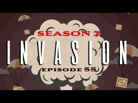 Invasion Minecraft Modpack  - S2E55 - Not My Sheep