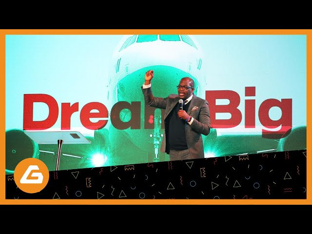 Ignite Church - Making Your Dreams A Reality Pt. 2