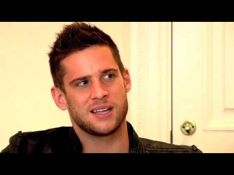 Home and Away: In the hot seat - Dan Ewing (Part 3)