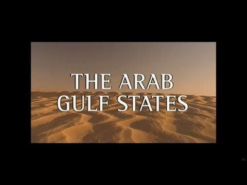 Globe Trekker- Arab Gulf States featuring Megan McCormick