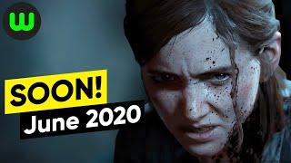 19 New Games for June 2020 (PC, PS4, XO, Switch)