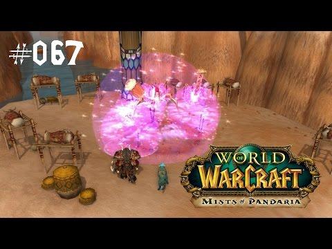 World of Warcraft [HD] #067 | Arikara ¤ Let's Play
