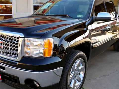 2012 gmc sierra 1500 texas edition 4x4 1 owner ft worth texas youtube. Black Bedroom Furniture Sets. Home Design Ideas