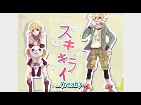【Karaoke】Suki Kirai【on vocal】 Gomu / Fernando-P