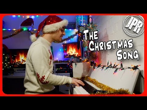 The Christmas Song (Chestnuts Roasting On A Open Fire) Cover - By Nat King Cole & Michael Bublé ...