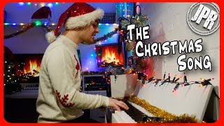 The Christmas Song (Chestnuts Roasting On A Open Fire) Cover - By Nat King Cole & Michael Bublé