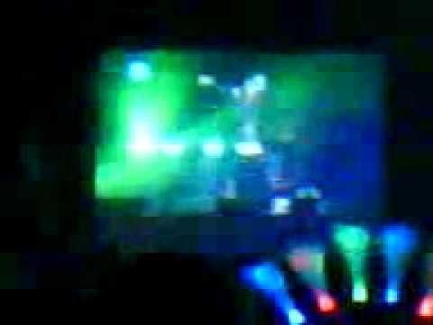 Conor Maynard - First live performance (Big Gig 2012)