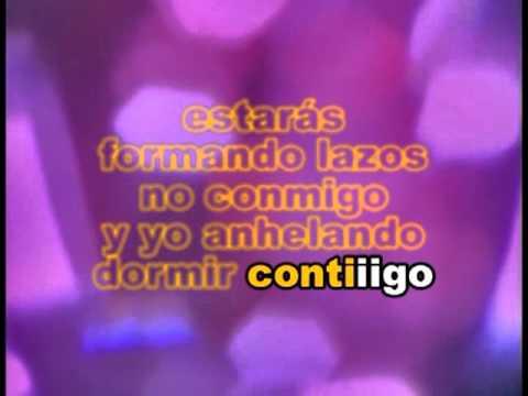 Ismael Rivera Dormir Contigo Karaoke