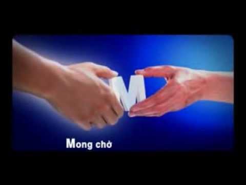 Phim quảng cáo (TVC) Mobifone – Animedia