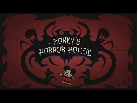 Mokey's Horror House - Basement-087