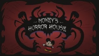 Mokey's Horror House - Basement-087